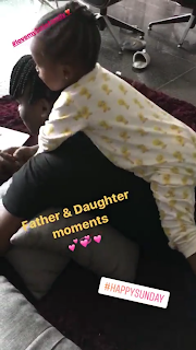 Dr Sid shares adorable photos of himself and his Daughter