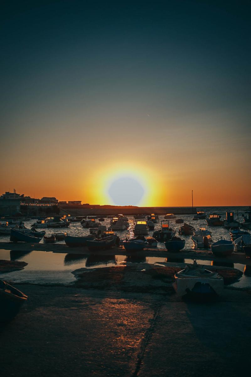 Puglia guide: Torre a Mare