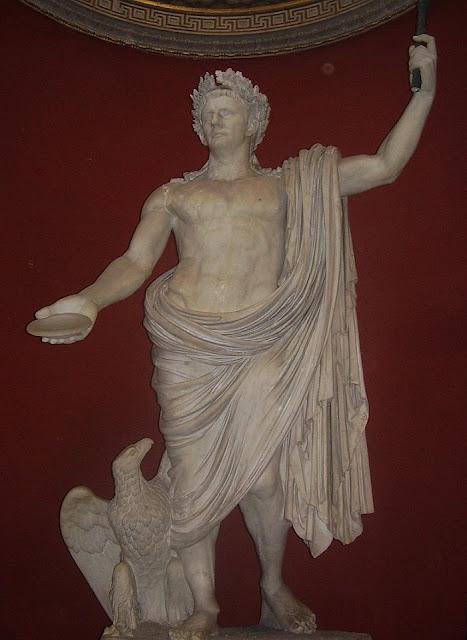 Illyrian Emperor Claudius II