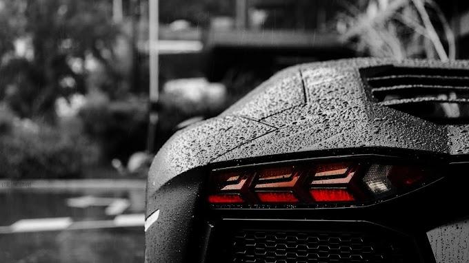 Lamborghini Plano de Fundo Hd