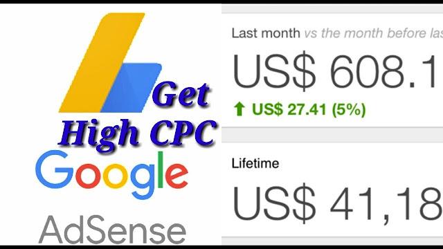 5 Cara Mengatasi BPK Google Adsense Turun Terbaru 2020