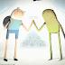 Adventure Time 8x01 online (Two Swords)