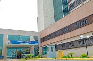 Regional de Itanhaém' é certificado como Hospital Amigo da Criança