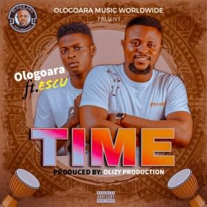 Video + Audio: Ologoara ft Escu – Time
