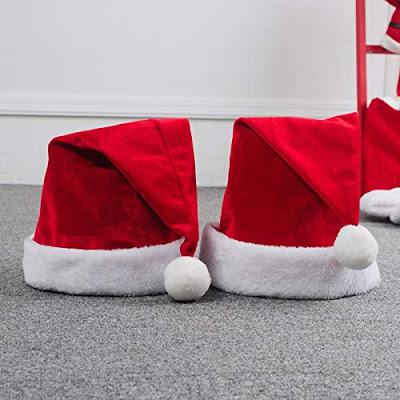 FREE Christmas Hat