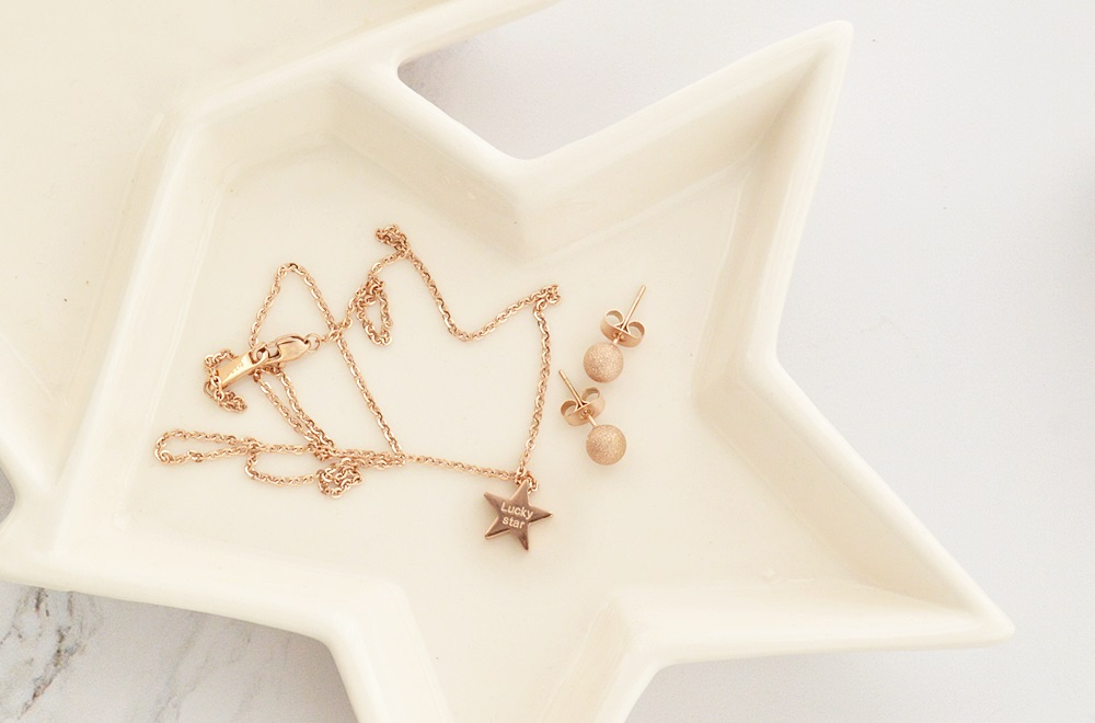 Happiness Boutique - biżuteria idealna na co dzień