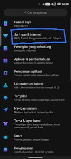 Apn Indosat Tercepat 2020