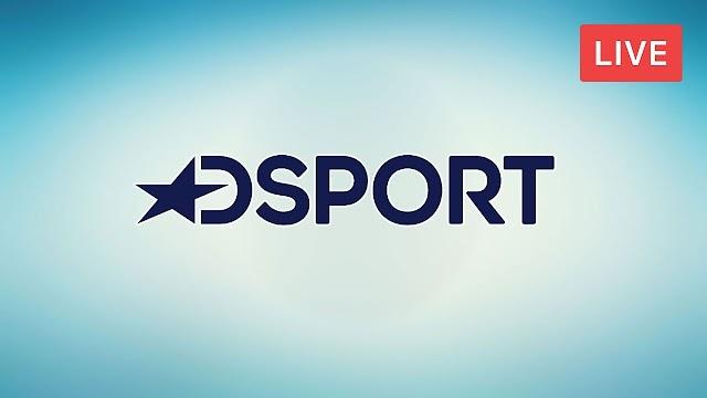 D SPORTS New Tp On Apstar 7 76.5E