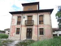 Llanes camino de Santiago Norte Sjeverni put sv. Jakov slike psihoputologija