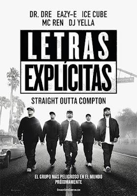 Letras Explícitas (2015)