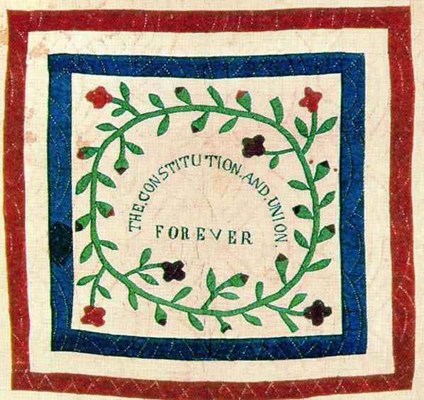 Elizabeth Moffitt Lyles Union Quilt Civil War Quilts Bloglovin