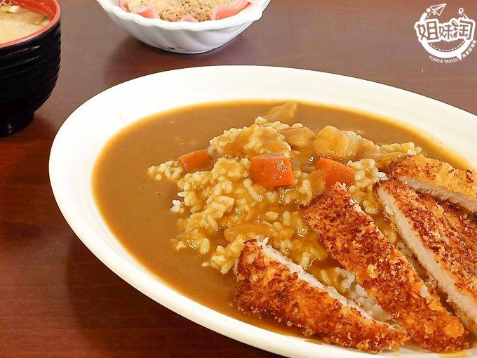 「將」的美好;「太」初滋味-將太日式咖哩
