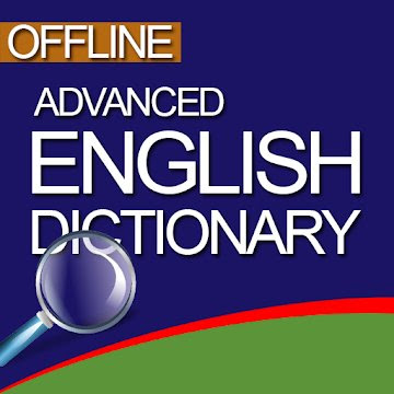 Advanced English Dictionary Meanings & Definitions (MOD, Pro Unlocked) APK For Android