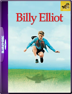 Billy Elliot (2000) Brrip 1080p (60 FPS) Latino [GoogleDrive] Mr.60FPS