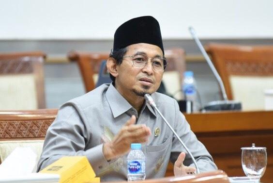 Kritik Pola Pikir Menag Yaqut, PKS: Memangnya Salah Agama Mayoritas Pimpin Doa?
