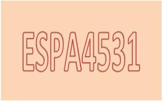 Kunci Jawaban Soal Latihan Mandiri Perbankan Umum dan Syariah ESPA4531
