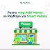 Easiest way to add money to your PayMaya account via Smart Padala