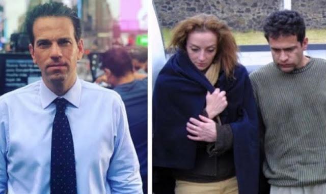 Loret de Mola es el responsable del montaje de Cassez, Podría terminar en PRISION, revela periodista