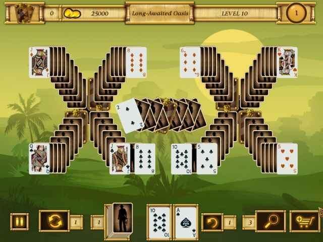 لعبة الكوتشينة المصرية