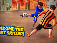 SkillTwins Football Game Mod 1.5 Apk Terbaru