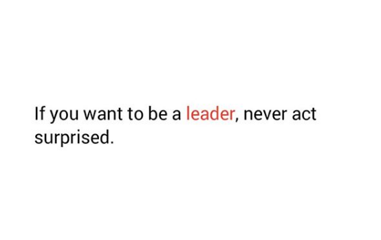 Image for deep Quotes about leadership