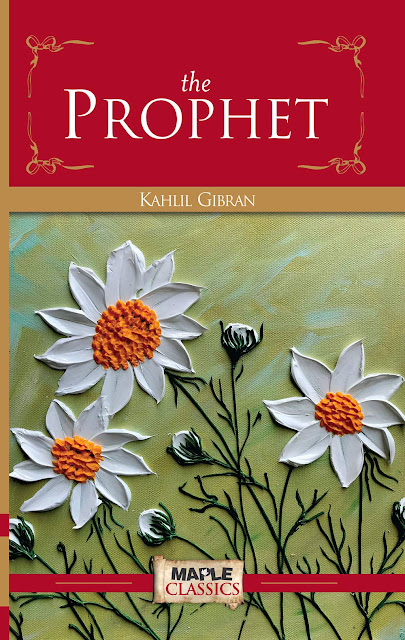 The prophet book on Nikhilbook