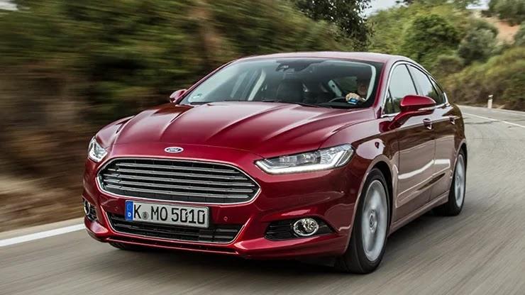 Прогнозы Ford на 2021 год наносят ущерб его акциям