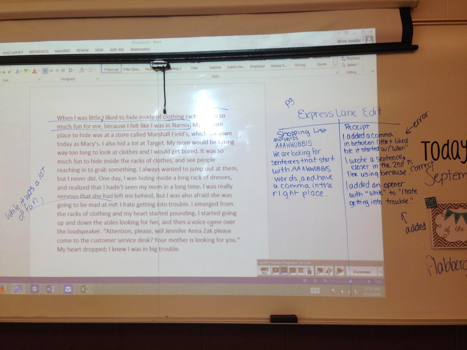 Teaching Teens In The 21st Grammar Invitation 2