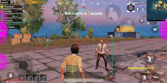 PUBG Mobile 0.19.0 (Desi ESP) No root Hack Android Latest Working 2020