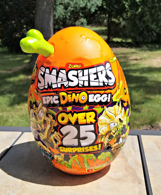 dino smashers