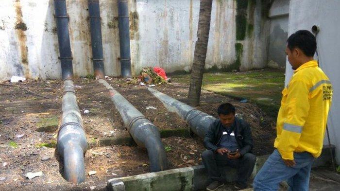 Upaya Anies Cegah Banjir Ibu Kota Disabotase, Kabel Listrik Rumah Pompa Dukuh Atas Dipotong