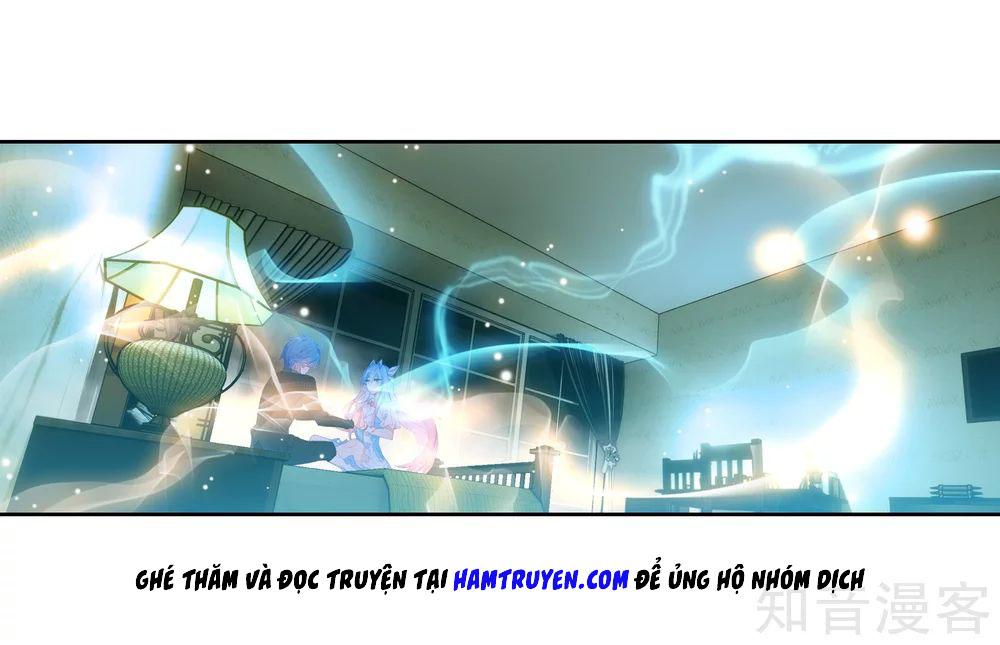 Tuyệt thế Đường Môn - Đấu La Đại Lục 2 Chapter 207 video - Hamtruyen.vn