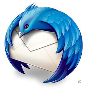 メールソフト「Thunderbird」