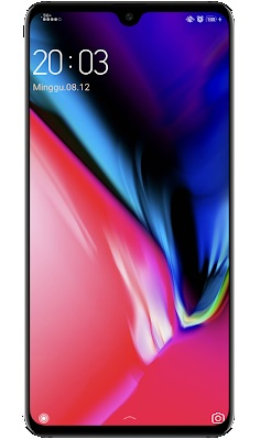Themes iOS 13 Mini 5G