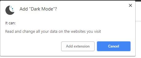 Cara Aktifkan Dark Mode Google Chrome Di Pc Atau Laptop