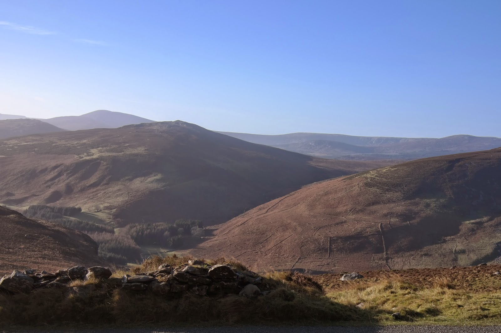 Things to do in Wicklow - The Wicklow Way
