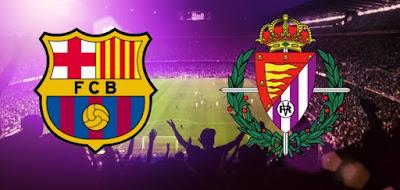 برشلونة ضد ريال بلد الوليد