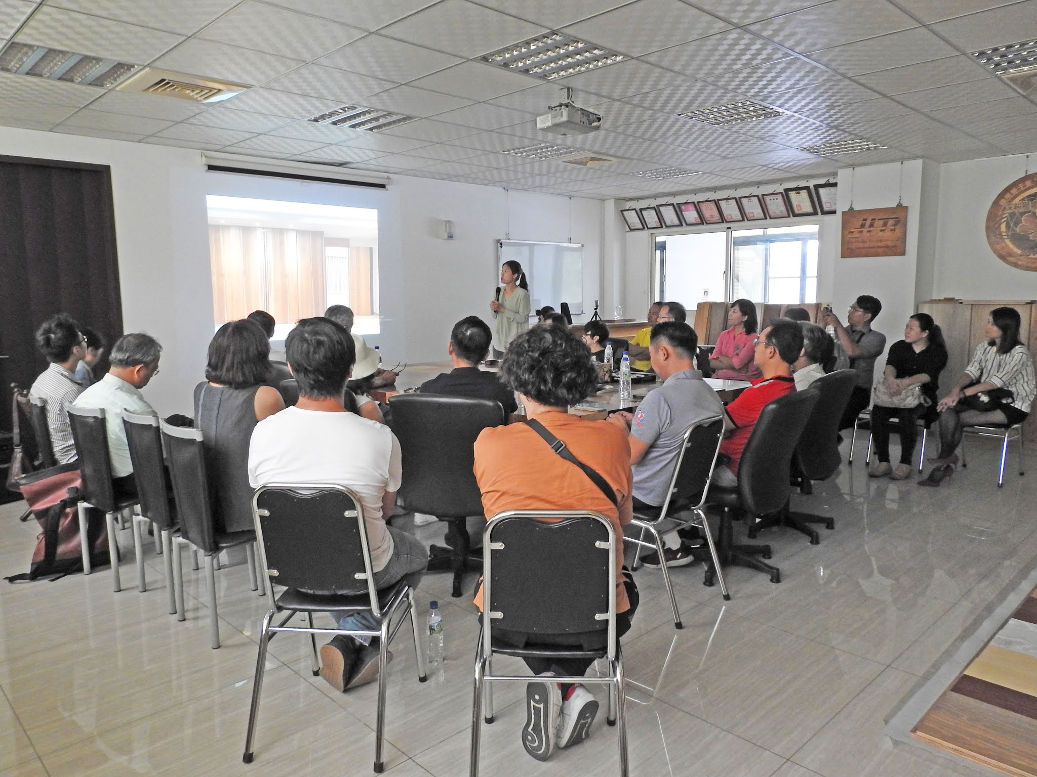 台中室內設計公會