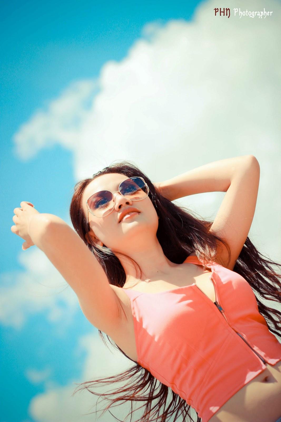 Ảnh đẹp girl xinh Việt Nam Việt Nam - Ảnh 27