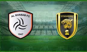 اليوم موعدنا مع مباراة الإتحاد والشباب الاثنين الموافق 04-01-2021 الساعة الثامنة 8مساءا ضمن البطولة العربية للأندية