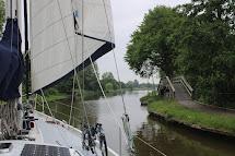 2020 door 'Corona' met Antje C in Nederland blijven
