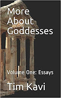 More About Goddesses--Essay Collection