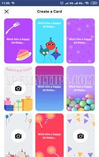 Daftar Kartu Ucapan Selamat Ulang Tahun Ke Story Facebook Teman