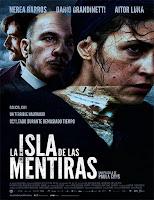 pelicula La isla de las mentiras (2020)