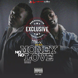Tay x  Ice Boy - No Money No Love