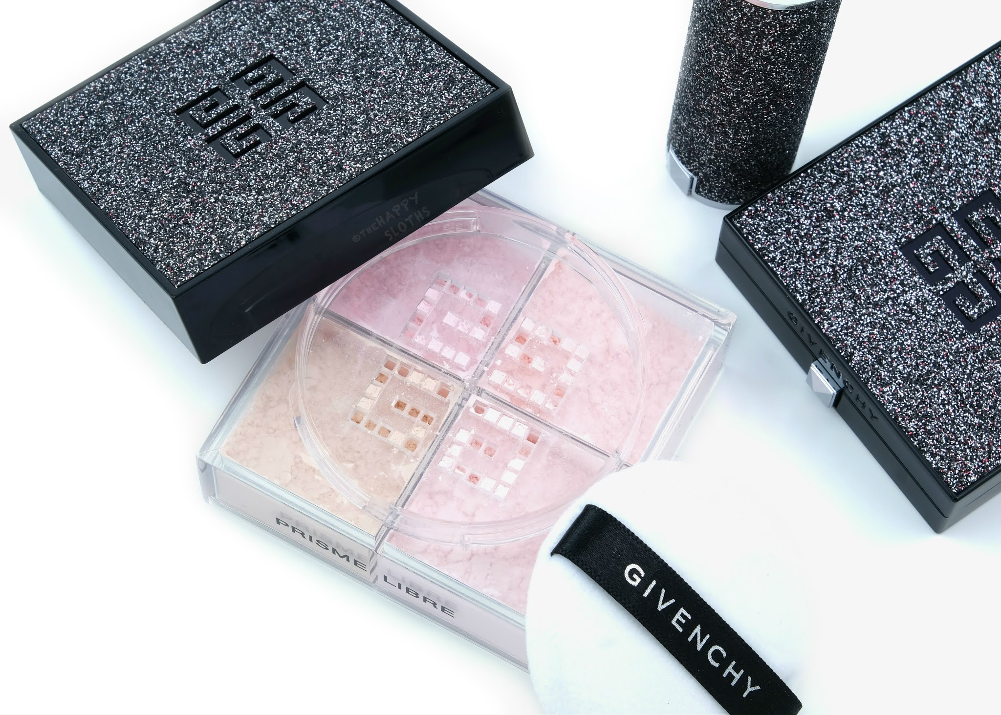 Givenchy | Holiday 2020 Prisme Libre Limited Edition Loose Powder: Review