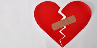 صور قلوب مجروحة