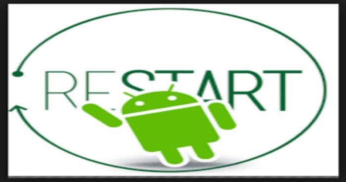 Cara Mengatasi Handphone Android Yang Restart Sendiri Terbaru