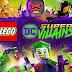 LEGO DC Super Villains CODEX-3DMGAME Torrent Free Download