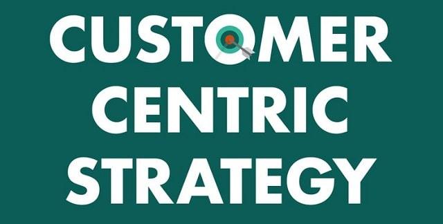 customer centric business cx